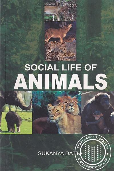 Cover Image of Book Social Life of Animals