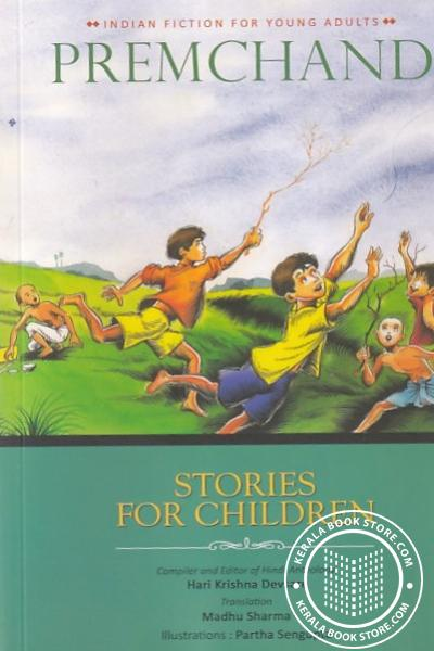 Cover Image of Book Stories for Children