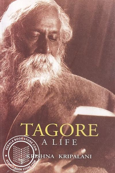 Cover Image of Book Tagore A Life