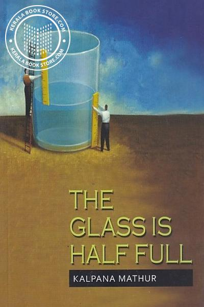 Cover Image of Book The Glassis Half Full