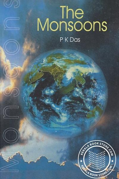 Image of Book The Monsoons
