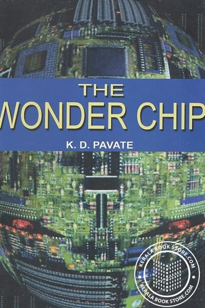 Cover Image of Book The Wonder Chip