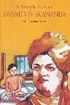 Thumbnail image of Book A SimpelLife of Swami Vivekananda