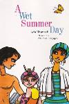 Thumbnail image of Book A wet Summer Day