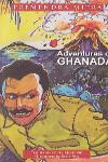 Thumbnail image of Book Adventures of Ghanada