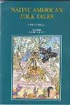 Thumbnail image of Book Native American Folk Tales