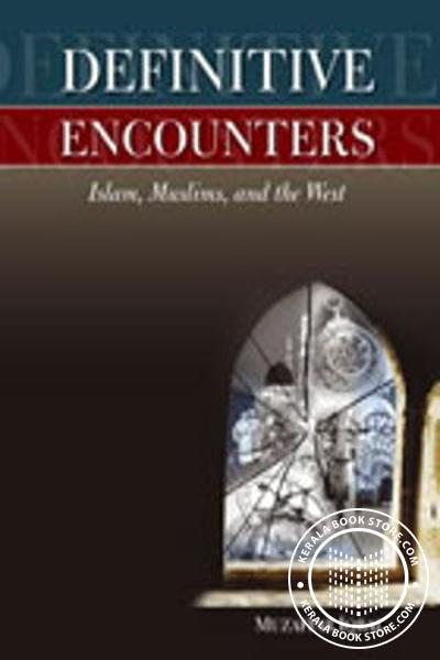 Cover Image of Book Definitive encounters