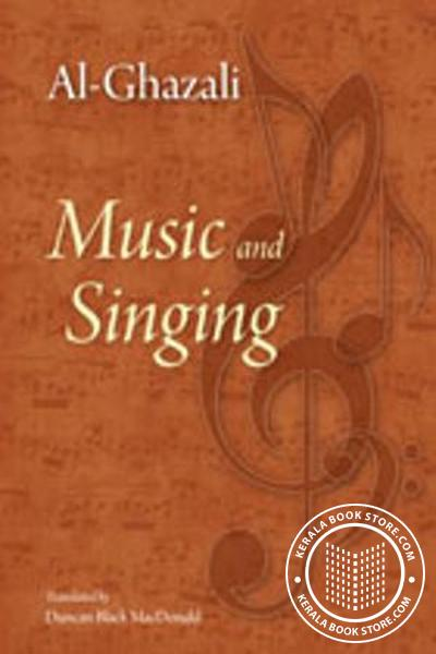 Cover Image of Book Music and Singing