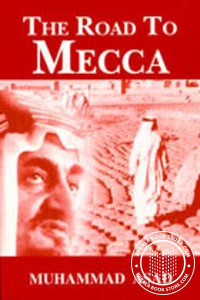 Cover Image of Book The road to Mecca