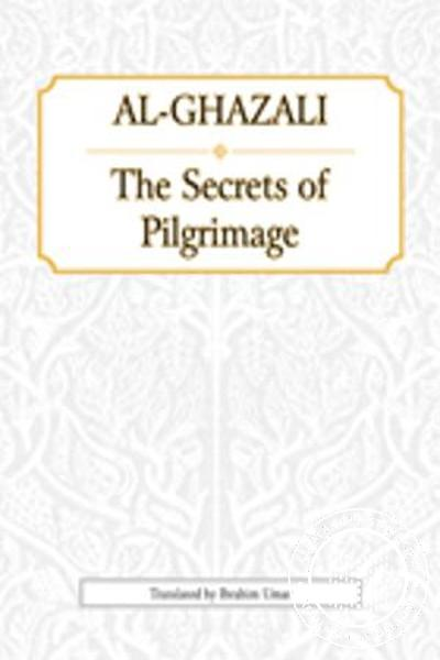 Cover Image of Book TheSecrets of Pilgrimage