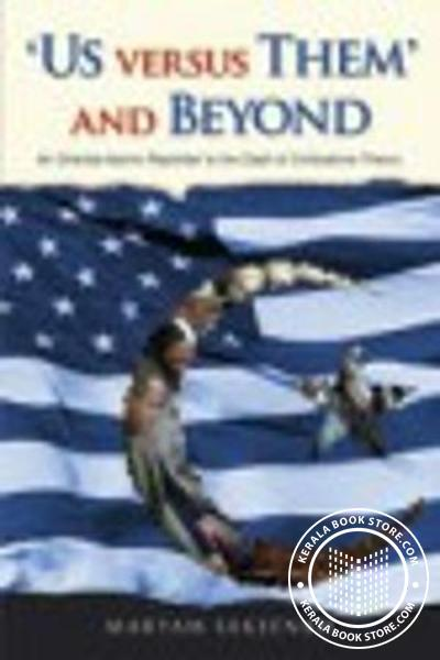 Cover Image of Book Us versus them and beyond