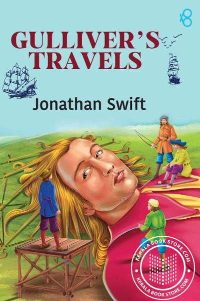 Cover Image of Book Gullivers Travels
