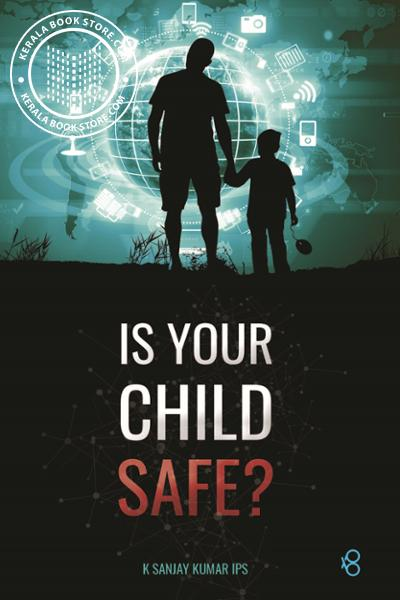 Cover Image of Book Is Your Child Safe