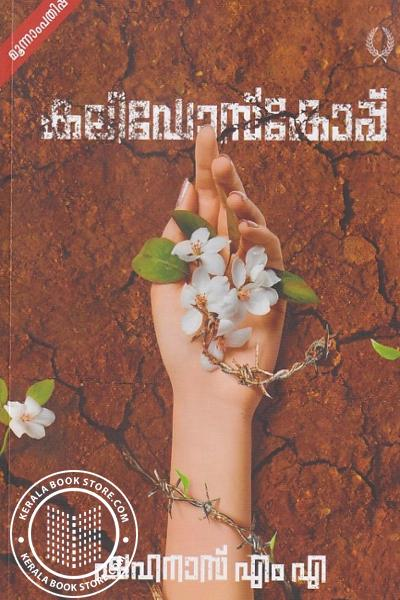 Cover Image of Book കലിഡോസ്കോപ്പ്