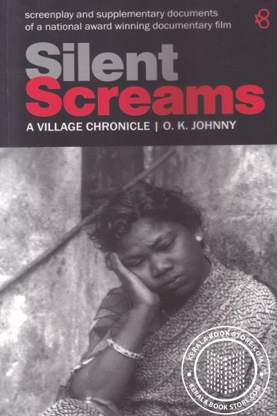 Cover Image of Book Silent Screams