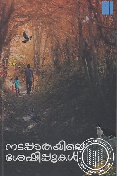 Cover Image of Book നടപ്പാതയിലെ ശേഷിപ്പുകള്