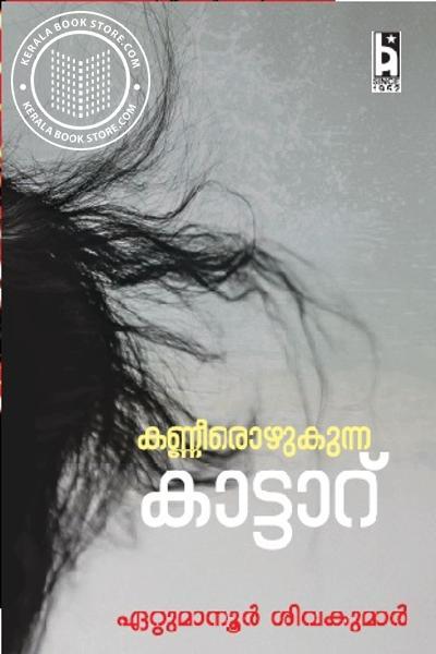 Cover Image of Book കണ്ണീരൊഴുകുന്ന കാട്ടാറ്