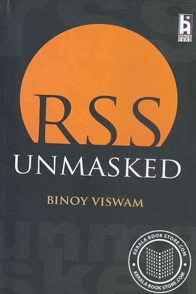 Cover Image of Book RSS Unmasked
