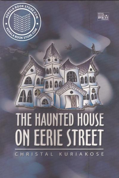 Cover Image of Book The Haunted House On Eerie Street