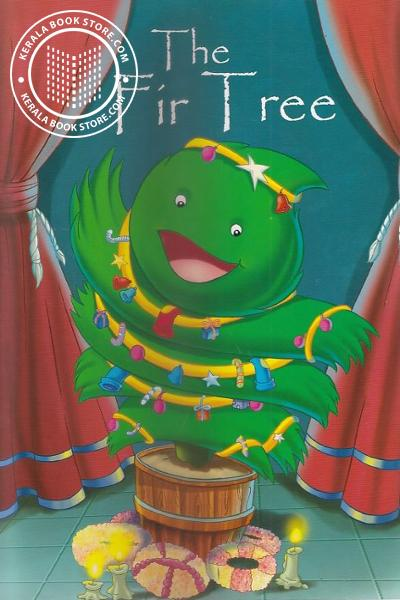 Cover Image of Book The Fir Tree