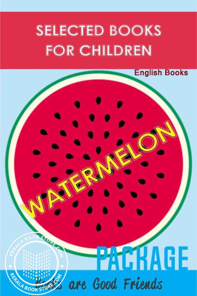 Cover Image of Book Watermelon