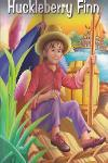 Thumbnail image of Book Adventures of Huckleberry Finn