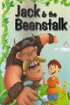 Thumbnail image of Book Jack and The Beanstalk