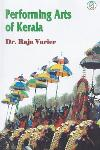 Thumbnail image of Book Performing Arts of Kerala
