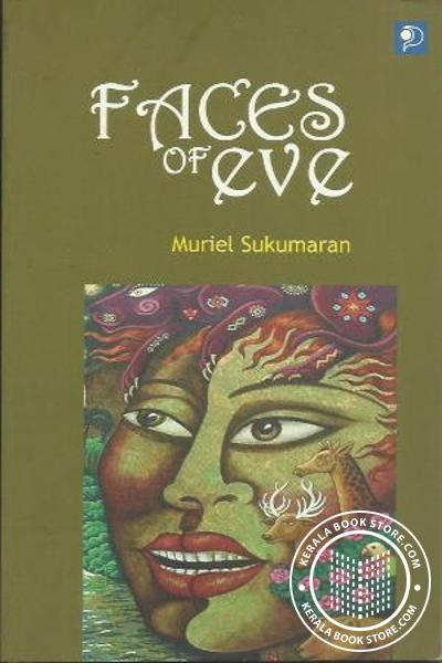 Cover Image of Book Faces of eve