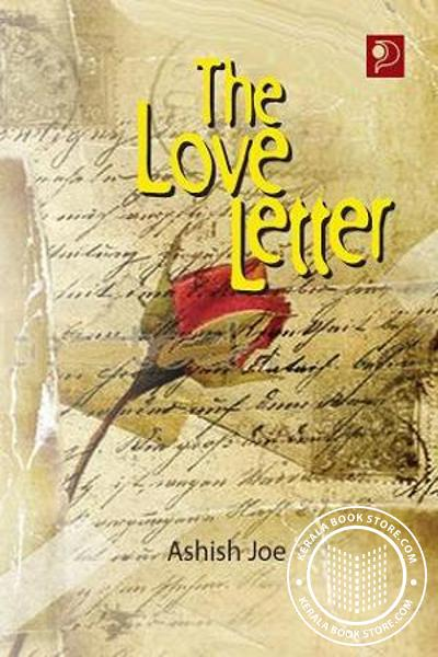 Cover Image of Book The Love Letter