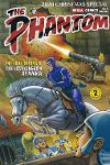 Thumbnail image of Book The Phanton Vol- 5 -The Love Triangle and The Lost Kingdom of Avaria