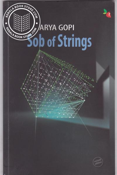 Cover Image of Book Sob Of Strings