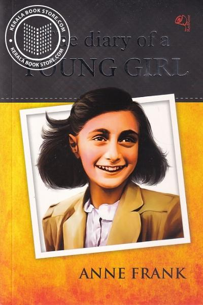 Cover Image of Book The Diary of a Young Girl