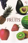 Thumbnail image of Book My First Book of Fruits Birds Vegitables