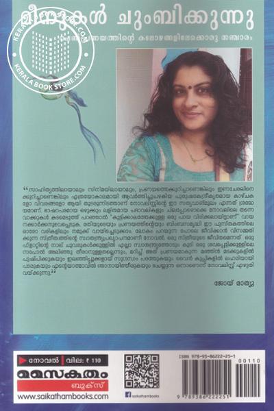 back image of Meenukal Chumbikkunnu