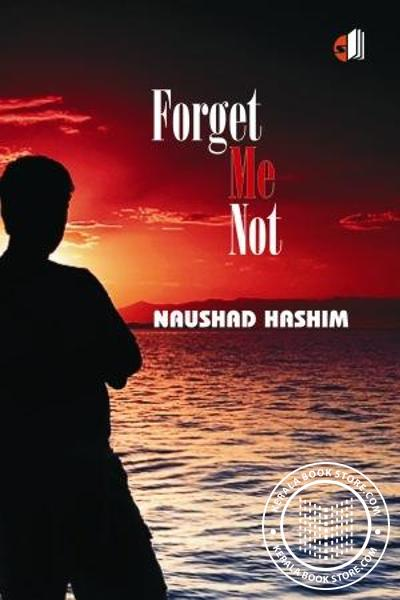 Image of Book Forget Me Not
