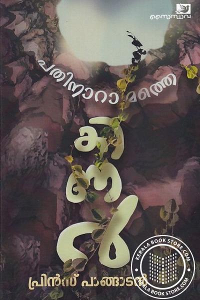 Cover Image of Book പതിനാറാമത്തെ കിണര്