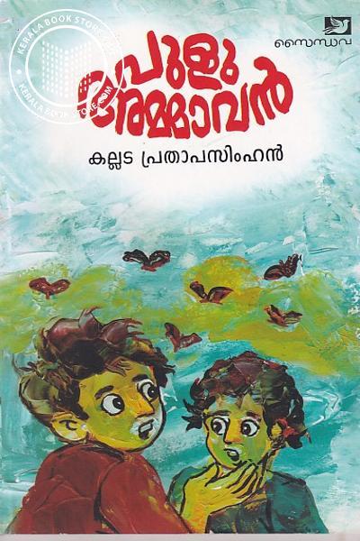 Image of Book പുളു അമ്മാവന്