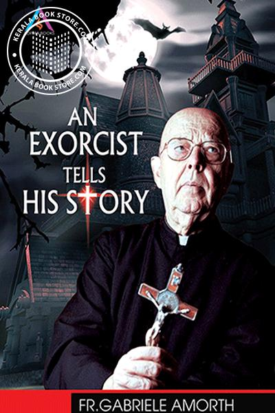 Cover Image of Book An Exorcist Tells His Story