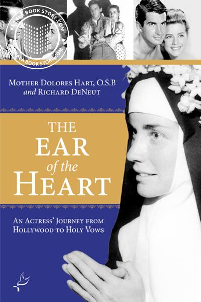 Image of Book The Ear of the Heart