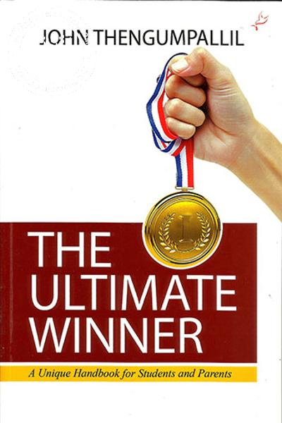Cover Image of Book The Ultimate Winner