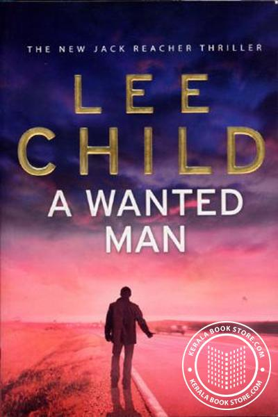 Image of Book A Wanted Man