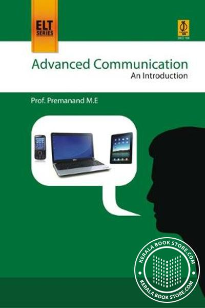 Cover Image of Book Advanced Communication an Introduction