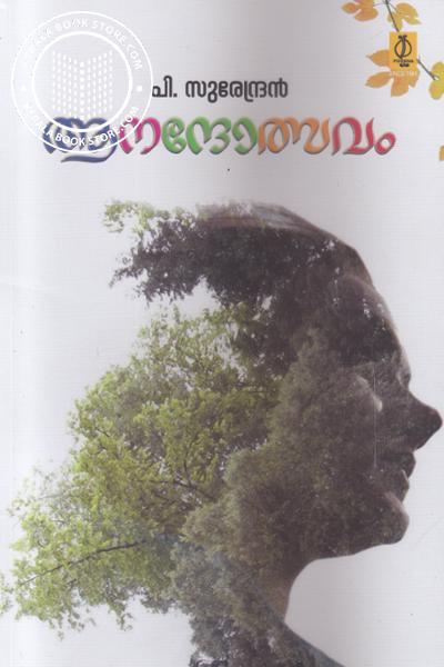 Cover Image of Book Anandotsavam