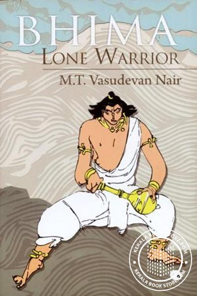 Cover Image of Book Bhima Lone Warrior