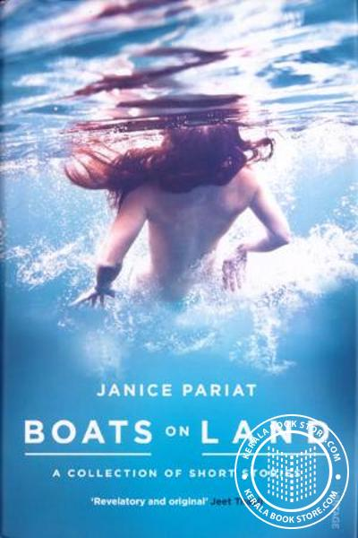 Cover Image of Book Boats on Land