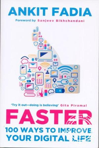 Cover Image of Book Faster