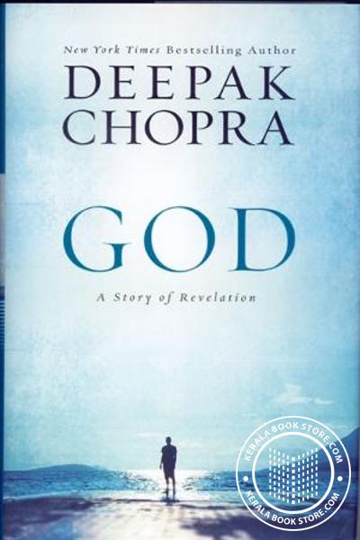 Cover Image of Book God