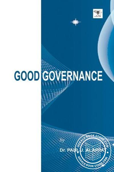 Cover Image of Book Good Governance