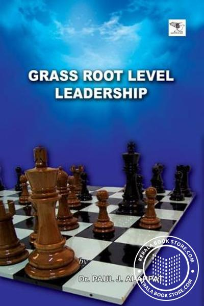 Cover Image of Book Grass Root Level Leadership